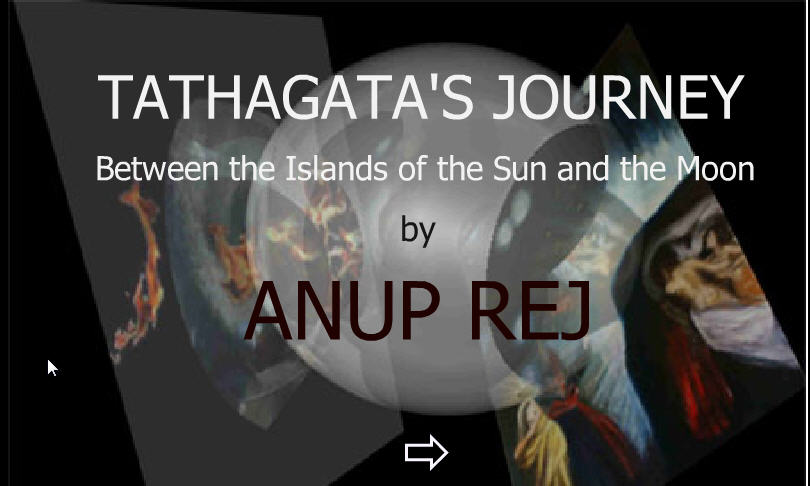 Tathagata`s Journey